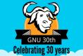 GNU_30th